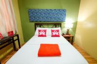 ZEN Rooms BF Paranaque, Szállodák - Manila