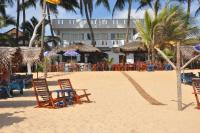 Copacabana Beach Hotel, Szállodák - Hikkaduwa