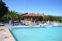 Colina del Valle, Hotely - Mina Clavero