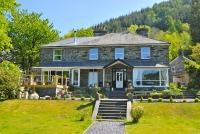 Tyn Y Fron (Bed and Breakfast)