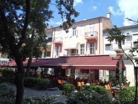 Apartment in Crikvenica 5520, Ferienwohnungen - Crikvenica