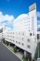 HOTEL MYSTAYS Ueno East, Hotely - Tokio