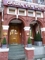 Garden View Hotel, Hotels - London