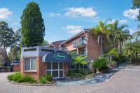 Medina Serviced Apartments North Ryde Sydney