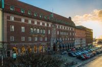 Clarion Grand Hotel, Hotely - Helsingborg