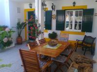 Casa das Flores, Dovolenkové domy - Vila Nova de Milfontes