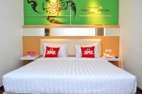 ZEN Rooms Basic Kedung Sari Wonorejo, Hotely - Surabaya