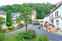 Logis Le Vieux Logis, Hotel - Lestelle-Bétharram