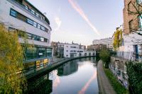 Regent Canalside Apartments