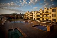 Hotel Punta Morro, Hotel - Ensenada