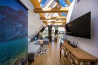 noclegi udanypobyt Apartament Studio Lovely SPA Zakopane