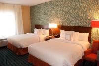 Fairfield Inn & Suites by Marriott Canton South, Hotel - Canton