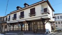 Hotel Bujtina e Bardhe, Hotel - Korçë