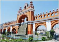 Estancia Asunción 2, Affittacamere - Lima