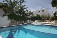 Atlantis Hotel, Hotely - Naousa