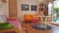 La Mela, Appartamenti - Portovenere
