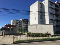 Departamento Jardin Urbano 2 Valdivia, Ferienwohnungen - Valdivia