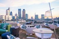 Montcalm Royal London House-City of London