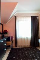 Pridvorul Haiducilor, Hotely - Tîrgu Ocna