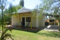 Ecos del Valle, Lodges - San Rafael