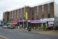 Star Anglia Hotel