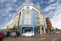 Pantai Regal Hotel, Hotely - Kuantan