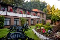 Hotel Restaurant Engelanderhof, Hotels - Beekbergen