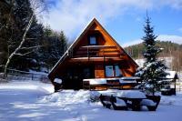 noclegi Eko Bajka całoroczne domki w górach Lubawka