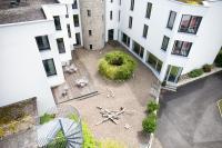 Hotel Ullrich, Hotely - Elfershausen