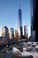 Courtyard by Marriott New York Downtown Manhattan-World Trade Center Area