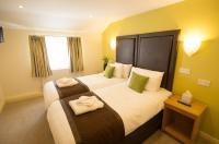 Wakefield Limes Hotel (B&B)