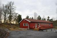 Valbergtunet Hostel, Hostelek - Stokke