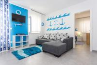 Apartments Dalmacija, Apartmanok - Omiš