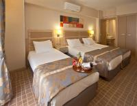 Nanda Hotel, Hotely - Istanbul