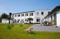 Appartementanlage-Ferienwohnungen Weiße Möwe, Apartments - Sassnitz