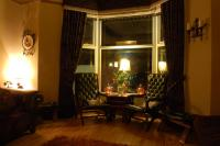 The Leicester (Bed & Breakfast)