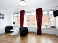 noclegi Apartament 52 Old Town Gdańsk