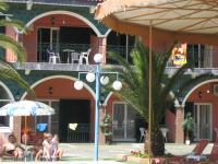 Villa Magdalena Studios