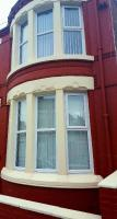 Liverpool Gidlow House Sleeps 8