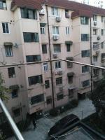 Simple life, Ubytování v soukromí - Šanghaj