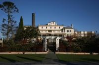 Carrington Hotel, Hotely - Katoomba