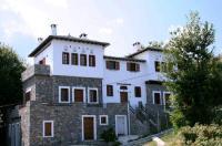 Villa Enallaxis