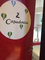 Bon Voyage Hostel Boutique, Hostels - Rosario