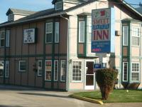 Sweet Breeze Inn Grants Pass, Motels - Grants Pass