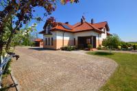 noclegi Villa Cis Darłowo