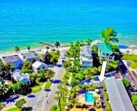 Gulf Holiday by Beachside Management, Apartments - Siesta Key