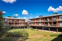 Domaine De Cice Blossac Resort Spa Golf, Rezorty - Bruz