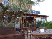 Hotel Jakue, Hotels - Puente la Reina