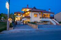 Εsperides Luxury Apartments