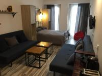 Studio apartment #507 in Mgzavrebi, Apartmanok - Gudauri